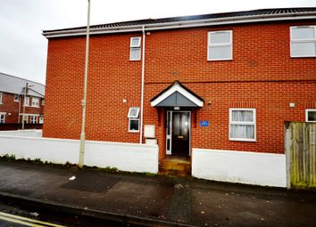 Thumbnail 2 bed flat for sale in Nutbeem Road, Eastleigh
