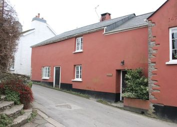 Thumbnail 3 bedroom cottage for sale in Broadhempston, Totnes