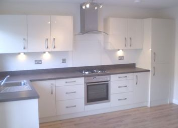Thumbnail 2 bedroom flat to rent in Torrington Lane, Bideford, Devon