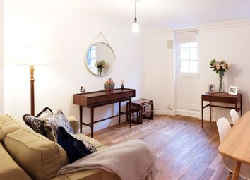 Thumbnail 2 bed flat to rent in Upper Street, Islington