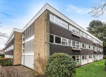 Thumbnail 3 bed flat for sale in Thurnby Court, Wellesley Road, Twickenham