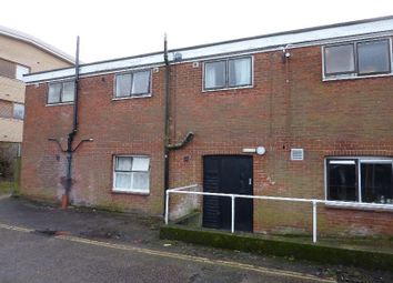 Thumbnail 1 bedroom property to rent in Garage, 34B Globe Place, Norwich