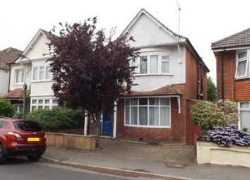 Thumbnail 4 bed detached house for sale in Talbot Park, Bournemouth, Dorset