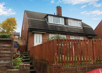 Thumbnail 3 bed semi-detached house for sale in Sixth Avenue, Ketley Bank, Telford, Shropshire