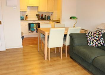 Thumbnail 1 bedroom flat to rent in Tideway Court, Rotherhithe Street, Canada Water