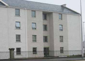 Thumbnail 2 bed flat to rent in Sharpe Place, Montrose