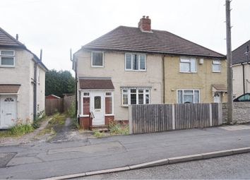 Thumbnail 3 bed semi-detached house for sale in Hanover Road, Rowley Regis