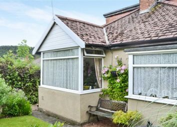 Thumbnail 3 bed bungalow for sale in Garleigh Road, Rothbury, Northumberland