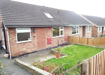 Thumbnail 3 bed semi-detached house for sale in Redland Drive, Beeston, Nottingham