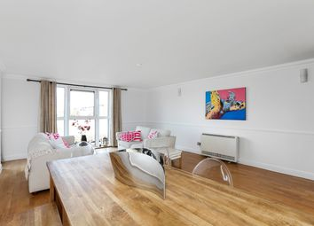 Thumbnail 3 bed flat for sale in Glaisher Street, London