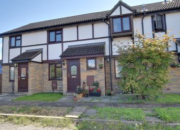 Thumbnail 2 bed terraced house for sale in Astral Close, Lower Stondon, Henlow, Bedfordshire