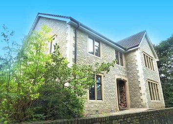 Thumbnail 5 bed detached house for sale in Fernacre, Star, Winscombe