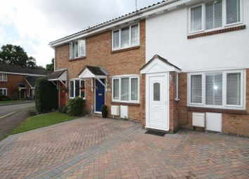 Thumbnail 2 bed semi-detached house to rent in Hales Park Close, Hemel Hempstead