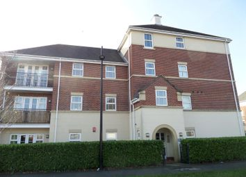 Thumbnail 2 bed flat to rent in Woodrow Court, Chapleford Village, Warrington