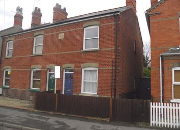 Thumbnail 2 bedroom semi-detached house to rent in Spalding Road, Bourne, Lincolnshire
