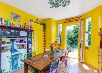 Thumbnail 1 bed flat for sale in Sudbourne Road, Brixton, London
