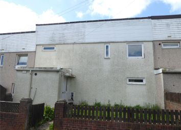 Thumbnail 3 bed semi-detached house to rent in East Byland, Illingworth, Halifax