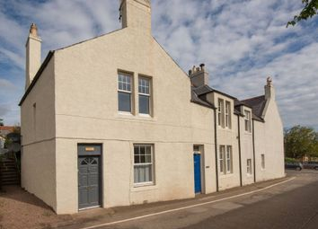 Thumbnail 2 bed flat for sale in Lower Belmont, Cockburnspath