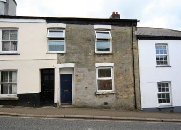 Thumbnail 3 bed property for sale in Castle Street, Truro