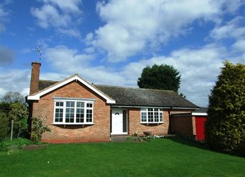 Thumbnail 3 bed detached house to rent in Shakenhurst Bungalow, Sheepy Road, Sibson