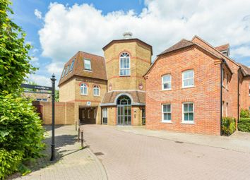 Thumbnail 2 bed flat for sale in Centurion House, 34-36 High Street, Rickmansworth, Hertfordshire