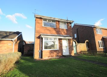 Thumbnail 3 bed detached house for sale in Beverley Road, Hull