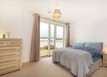 Thumbnail 2 bed flat for sale in Wandle Park, Croydon