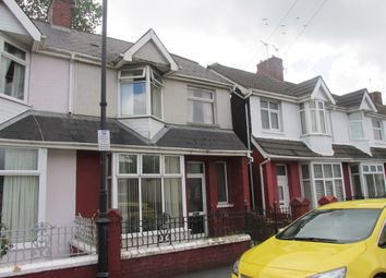 Thumbnail 3 bedroom semi-detached house for sale in St Michaels Avenue, Pontarddulais, Swansea