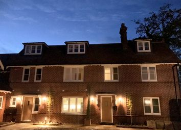 Thumbnail 3 bedroom end terrace house for sale in Brookley Road, Brockenhurst