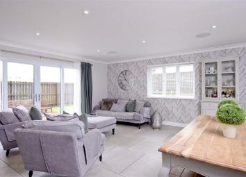 Thumbnail 4 bed detached house for sale in Springfield Avenue, Duns