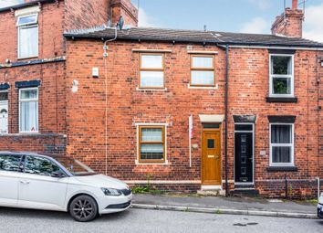 Thumbnail 2 bed terraced house for sale in Psalters Lane, Kimberworth, Rotherham