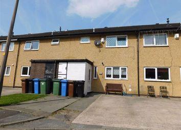 Thumbnail 3 bedroom terraced house for sale in Laburnum Way, Cheadle Heath, Stockport