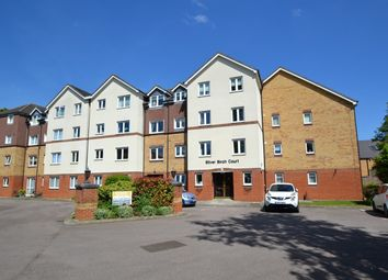 Thumbnail 1 bedroom flat for sale in Friends Avenue, Cheshunt