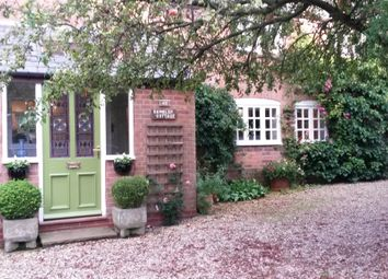 Thumbnail 3 bed detached house for sale in Main Street, Great Dalby, Melton Mowbray