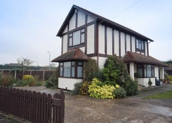Thumbnail 2 bed detached house for sale in St. Marks Road, Benfleet