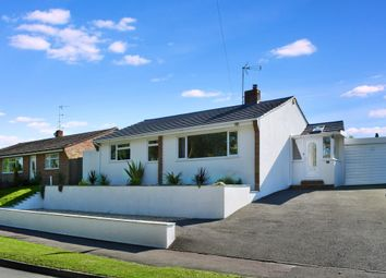 Thumbnail 3 bedroom detached bungalow for sale in Taskers Lane, Burbage, Marlborough