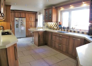 Thumbnail 5 bed detached house for sale in Northfield Avenue, Radcliffe-On-Trent, Nottingham
