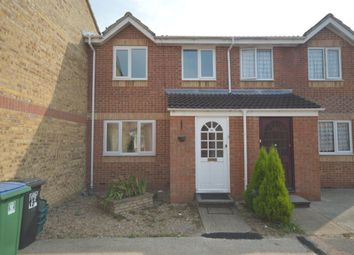 Thumbnail 3 bed semi-detached house to rent in Pioneer Way, Watford