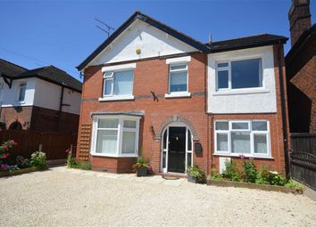 Thumbnail 5 bed detached house for sale in Eccleshall Road, Stone