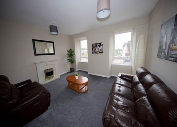 Thumbnail 2 bed flat to rent in High Street, Lochee, Dundee