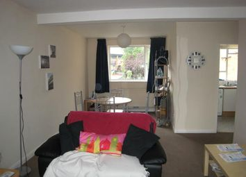 Thumbnail 4 bed terraced house to rent in Blackstock Road, London
