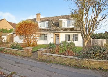 Thumbnail 5 bed semi-detached house for sale in Prestbury Drive, Warminster