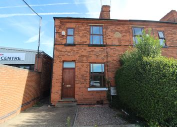 3 bed end terrace house for sale in Bridge Avenue, Beeston, Nottingham NG9