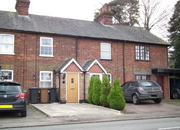 Thumbnail 2 bedroom terraced house for sale in Dixons Hill Road, North Mymms