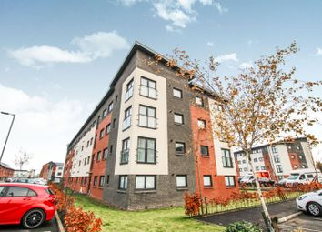 Thumbnail 2 bed flat for sale in 10 Fingal Road, Renfrew