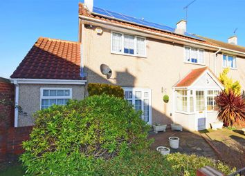 Thumbnail 3 bed terraced house for sale in Marney Drive, Basildon, Essex