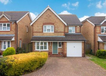 Thumbnail 4 bed property for sale in Gloster Close, Hawkinge, Folkestone