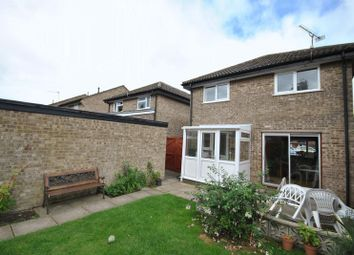 Thumbnail 4 bed detached house for sale in Billing Close, Old Catton, Norwich