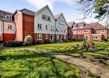 Thumbnail 1 bed flat for sale in Emsworth, Hampshire