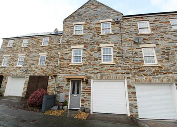 Thumbnail 3 bed terraced house for sale in Grassmere Way, Pillmere, Saltash